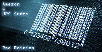 1000 UPC  Codes Barcodes Amazon Codes Number GS1