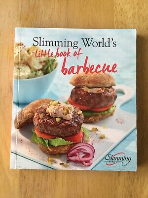 Slimming World Little Book Of Barbecue