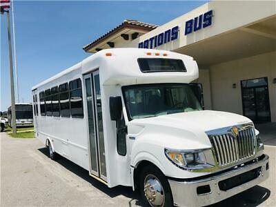 2013 Starcraft All Star XL Paratransit (5 Available)