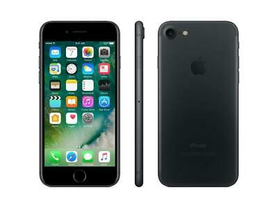 Apple iPhone 7 32 GB Space Gray Factory GSM Unlocked 4G LTE Smartphone