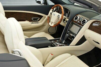 "2016 Continental GT V8 GTC Convertible 20K Miles 1 Owner THUNDER ONLY 20K MILES ONE OWNER DEALER SERVICED 21"" WHEELS"