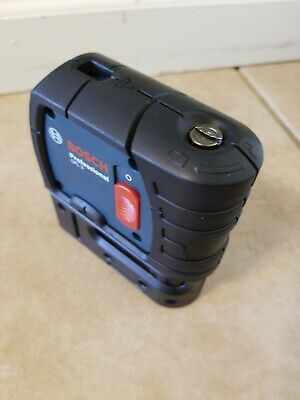 Bosch Professional GPL 3 3-Point Self-Leveling Alignment Laser FREE SHIPPING