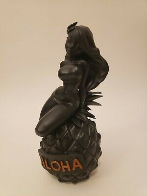 BNIB Aloha Maile Figure Chris Sanders SDCC 2014 SIGNED Exclusive Artwork Stitch
