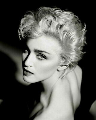 280169 Madonna Tour Madame X Super USA Star Singer PRINT GLOSSY POSTER UK
