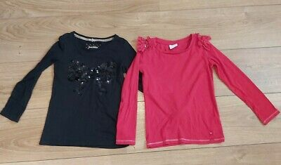 Next Long Sleeved Tops  Age 6 Years