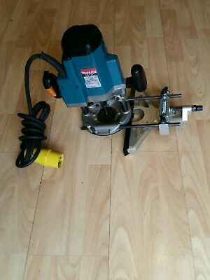 Makita 3612C Wariable Speed Plunge Router 110V.