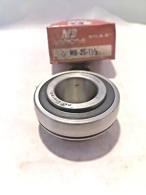 MB 25-1-1/2 PRECISION MOUNTED BEARINGS New Old Stock