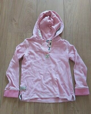 Next Girls Hoodie   Age 5 Years
