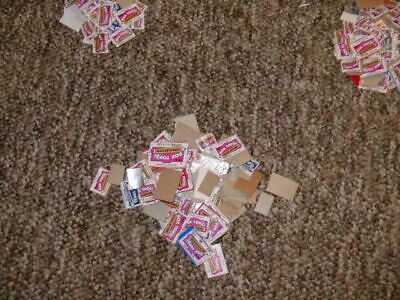 50 Box Tops for education 11/20 trimmed none expired BTFE