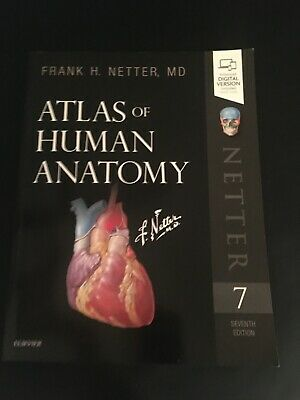 Netter Basic Science: Atlas of Human Anatomy, Professional Edition :...