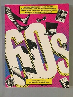 St. Martin's Press '60s!' Reference Guide * 1983 * Pop Culture * Current Events