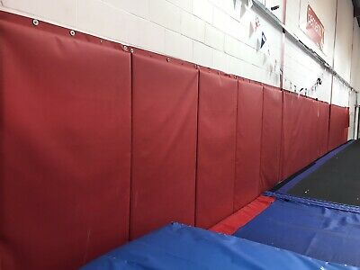Nisson Wall Padding Mats Sports Soft Play