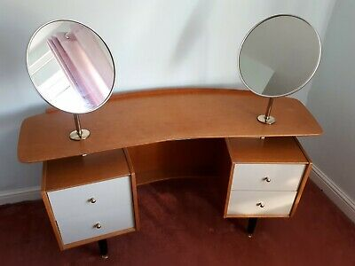 G Plan -  Vintage 1960's Dressing Table in Excellent Condition