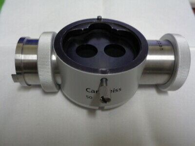 Carl Zeiss 50  Beam Splitter for OPMI Surgical Microscope