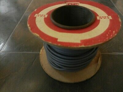 RS 4 Core Screened Cable. Approx 10m