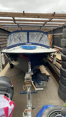 16ft day fishing boat
