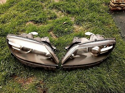 Genuine Mazda Rx8 2002-2008  Xenon Headlight Set Left & Right