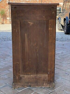 Tall Antique Former Washstand