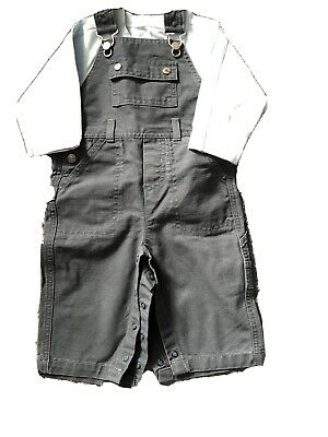 Marks And Spencer Baby Boys Clothes Bundle Outfit 6-9 Months