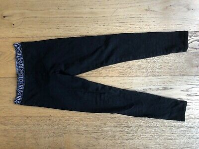 River Island girls leggings - age 11/12 - good condition