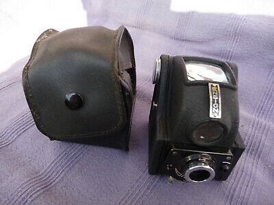 Vintage Ensign Ful Vue Roll Film Camera - Made In England