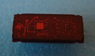 Genuine Texas Instruments TIL-309A 7-Segment optoelectronic display IC New OS