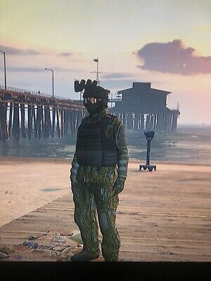 Fully Modded Gta 5 Online Undetected Quick Deliverly