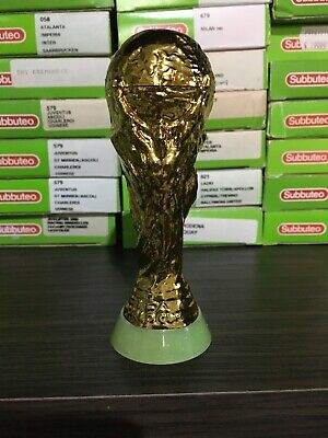 Subbuteo Trophy - FIFA World Cup. Great Deal