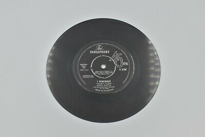 bobby shafto i remember rare vinyl single who wouldnt love a girl like that