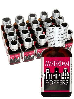 popper rush amsterdam incenso liquido bdsm strong 24 ml dildo
