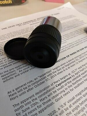 3.2mm Kiyohara High Contrast telescope eyepiece 1.25""