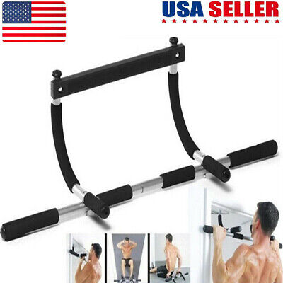 Doorway Chin Up Pull Up Bar Multi-Function Home Gym