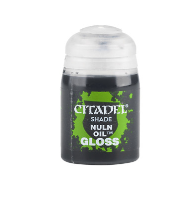 Citadel Shade Nuln Oil Gloss