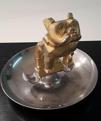Mack Design Vintage Aschenbecher Pitbull 87931