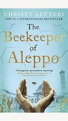 The Beekeeper of Aleppo New Paperback Book