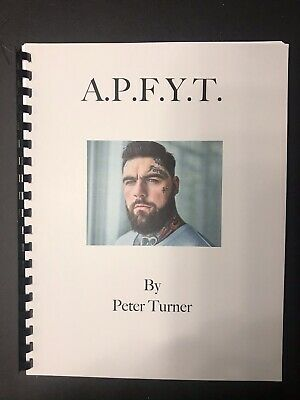 A.P.F.Y.T. By Peter Turner