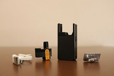 GEEKVAPE FRENZY BLACK-CARBON FIBER  KIT 950 mAh powered by AS CHIP