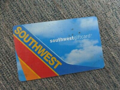 $200 Southwest Airlines Gift Card $200