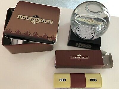 HBO Carnivale Promotional Collection