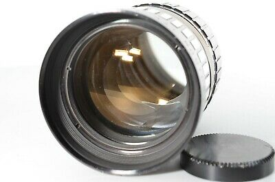 FUJI PHOTO OPTICAL FUJINON ITV 50mm f/1.4 C mount [Excellent+++] from JAPAN
