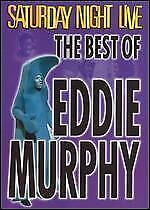 Saturday Night Live The Best Of Eddie Murphy Dvd