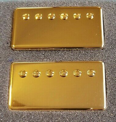 2012 Gibson GOLD 57 / '57+ Classic Plus Vintage PAF Humbucker Pickups *near MINT