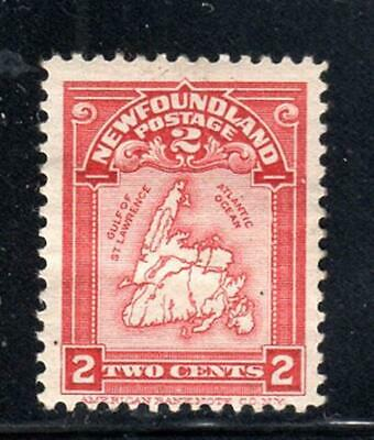 #86  Canada Newfoundland  Stamps Mint No Gum Hinged  Lot 16823