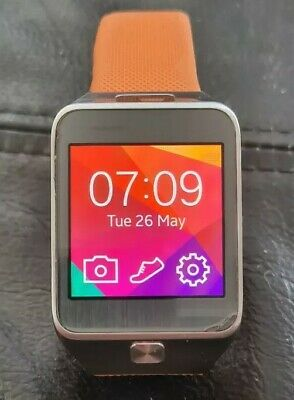 Samsung gear 2 Sm-r380 smart watch