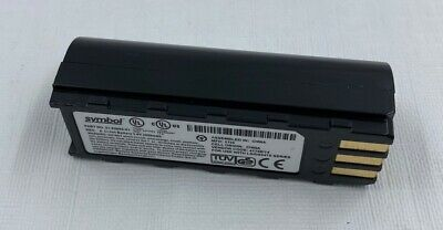 Symbol 21-62606-01 Replacement Battery For LS/DS347X Series
