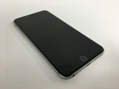 Apple iPhone 6s Plus (A1687) 128GB (Unlocked)  - Space Grey - 63123/MH.HH