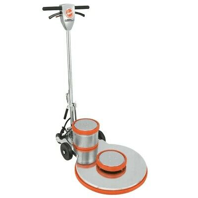 Hoover Ground Command CH81060 Floor Scrubber/Burnisher