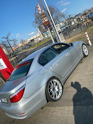 BMW E60 523i 72.418KM Orginal 20ZOLL FACELIFT