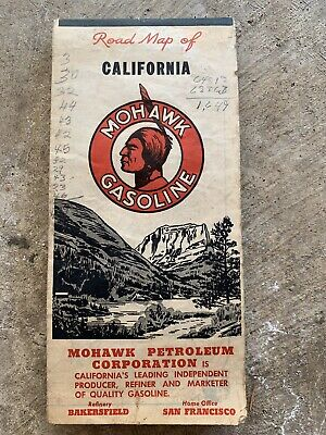 Mohawk gas oil road map indian gas oil california gas oil