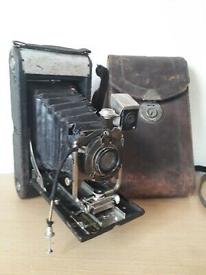 Old Camera Tatty But Nice In Its Own way